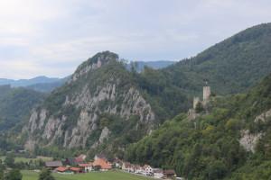 Die Schweiz - nicht immer so schön